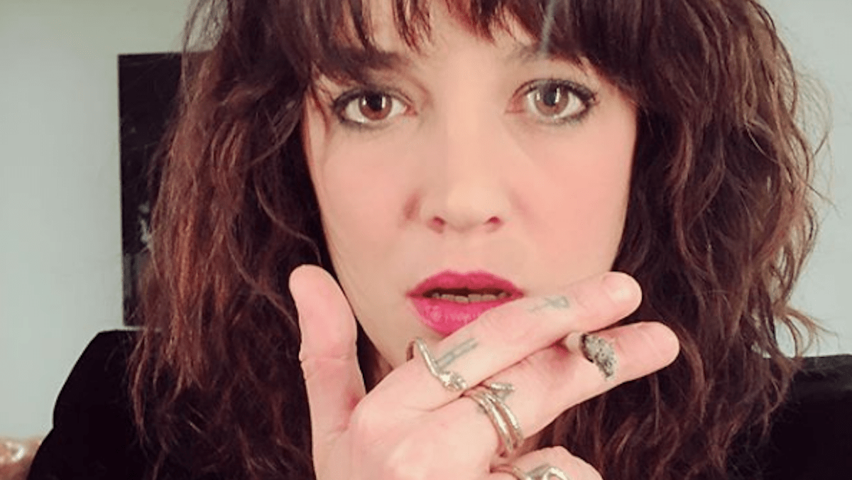 È finita tra Fabrizio Corona e Asia Argento, l'attrice rivela: 'Il gossip mi fa orrore'