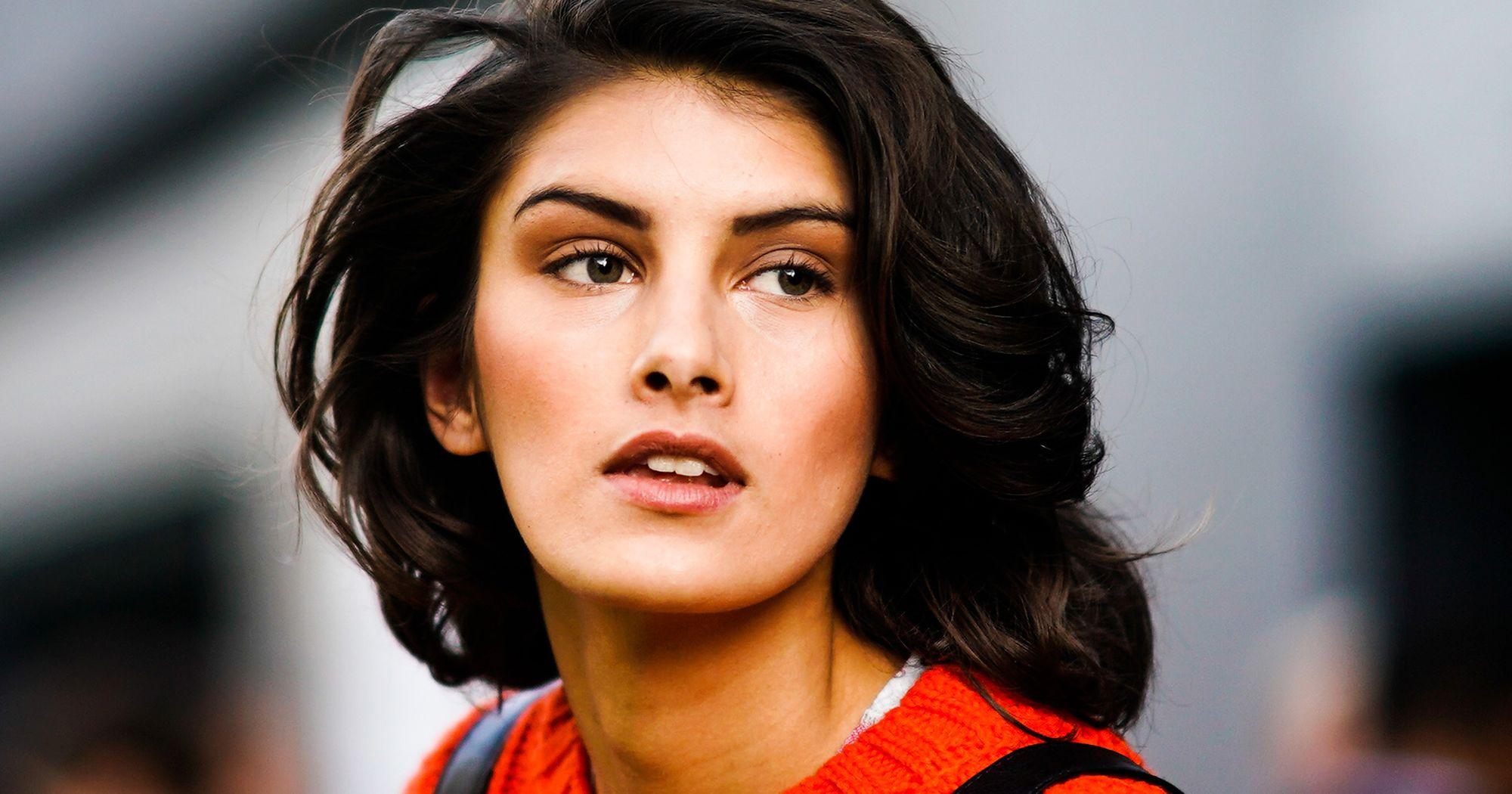 Make up Autunno/Inverno 2018-2019: è di moda il blush arancione