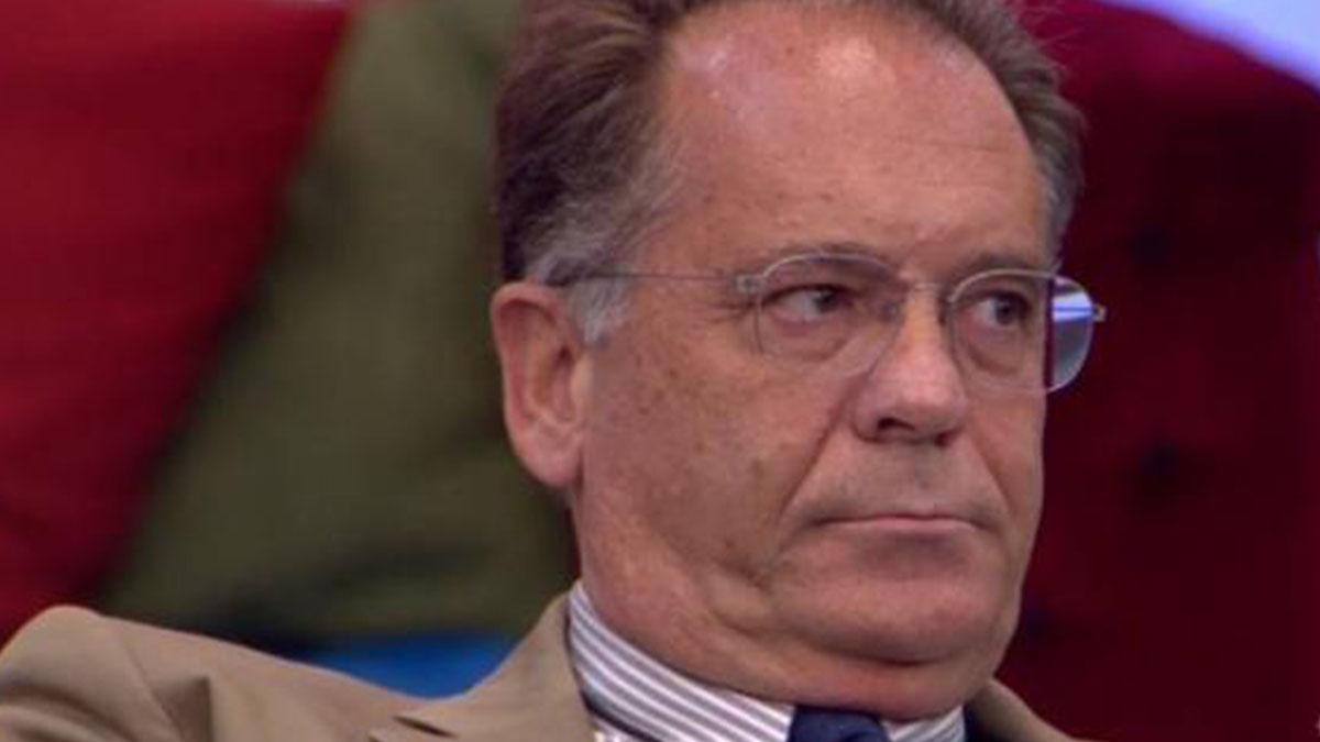 Alessandro Cecchi Paone: spunta un presunto flirt con un personaggio tv