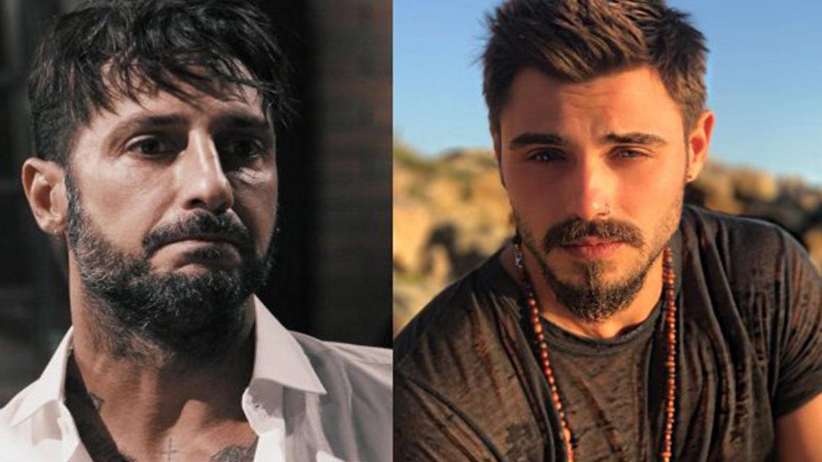 Fabrizio Corona contro Francesco Monte: 'Mandò un sms a Silvia'