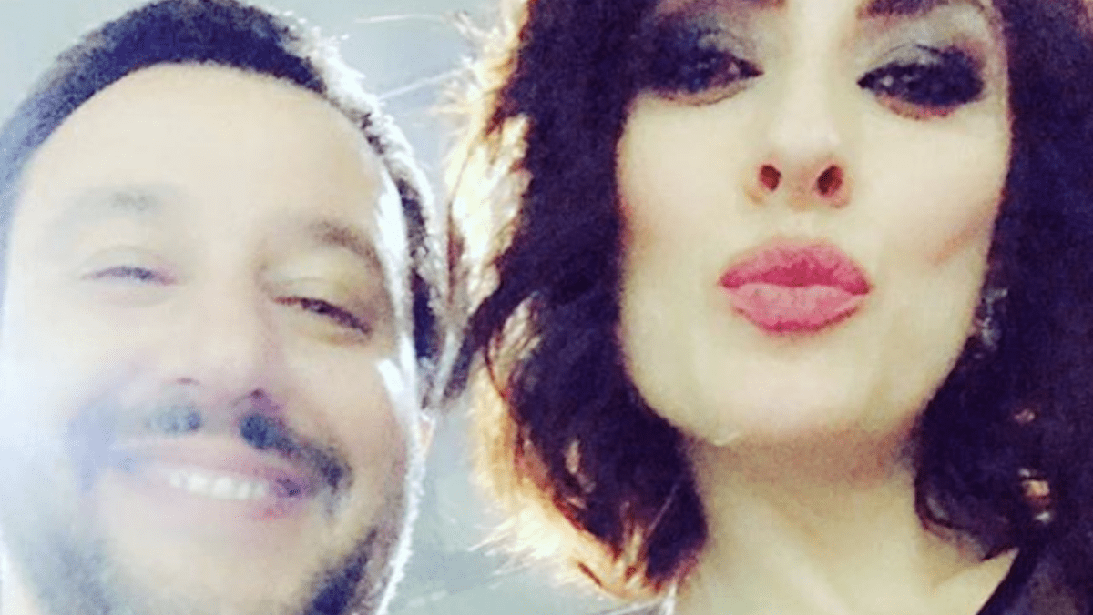 Elisa Isoardi svela i dettagli della rottura, Matteo Salvini risponde via Instagram