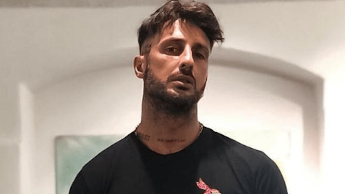 Fabrizio Corona su Asia Argento: 'Non è come le altre donne che ho avuto'
