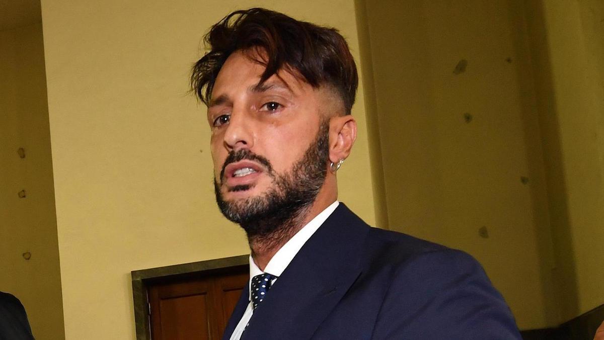 La lite tra Fabrizio Corona e Ilary Blasi era programmata: spunta un documento legale