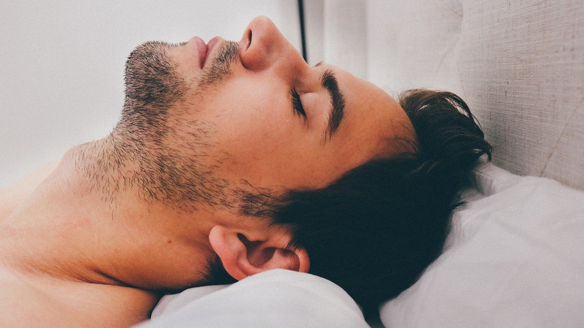 Muore nel sonno a 32 anni: Giosuè Iannicciello lascia 3 figli