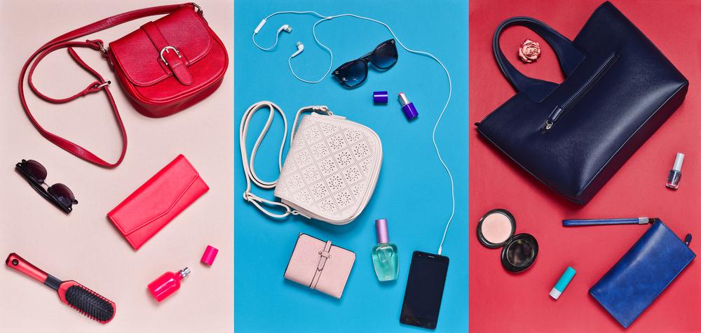 Portafoglio donna: nuove forme e colori per il 2019