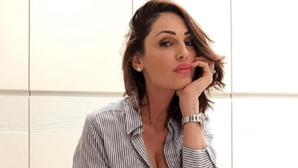 Anna Tatangelo parla della crisi con Gigi D'Alessio: 'Non è facile ricominciare'