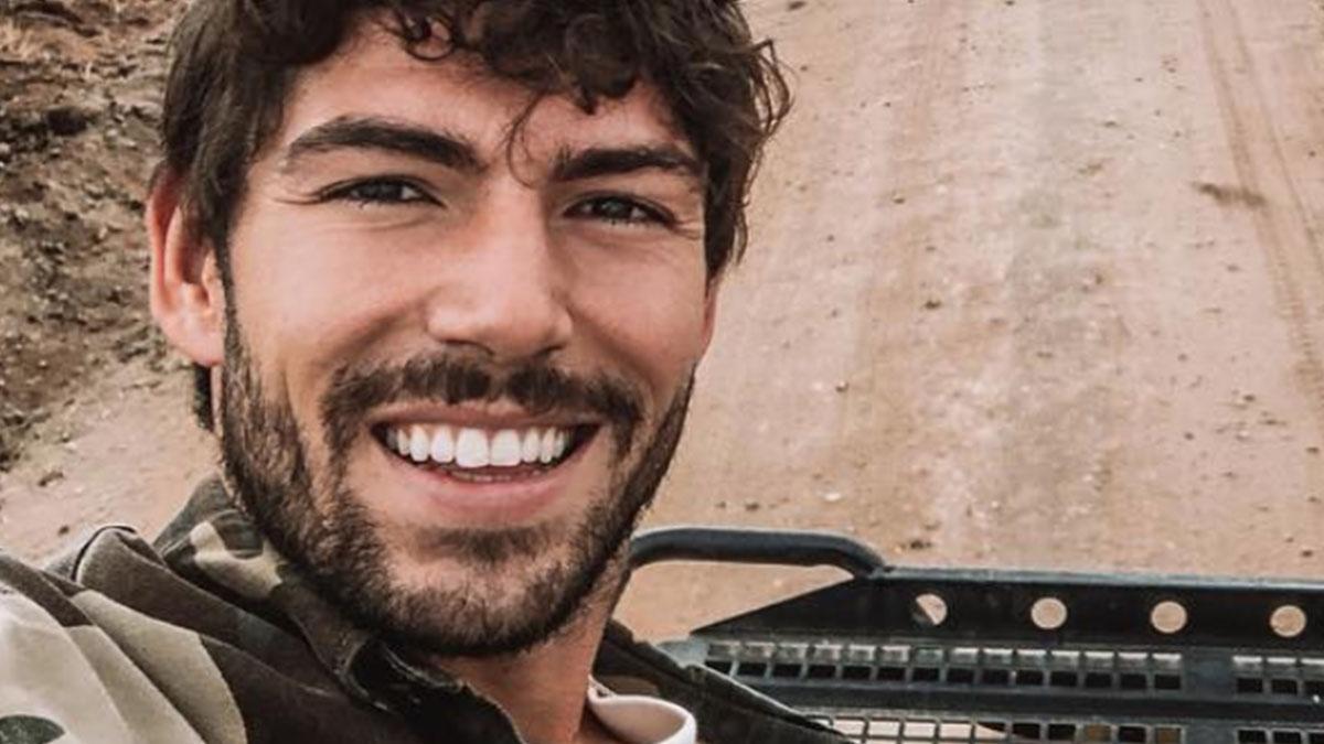 Ignazio Moser: incidente sul ghiaccio per il fidanzato di Cecilia Rodriguez