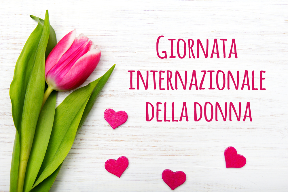 Festa della Donna: significato, origini e come si festeggia l'8 marzo