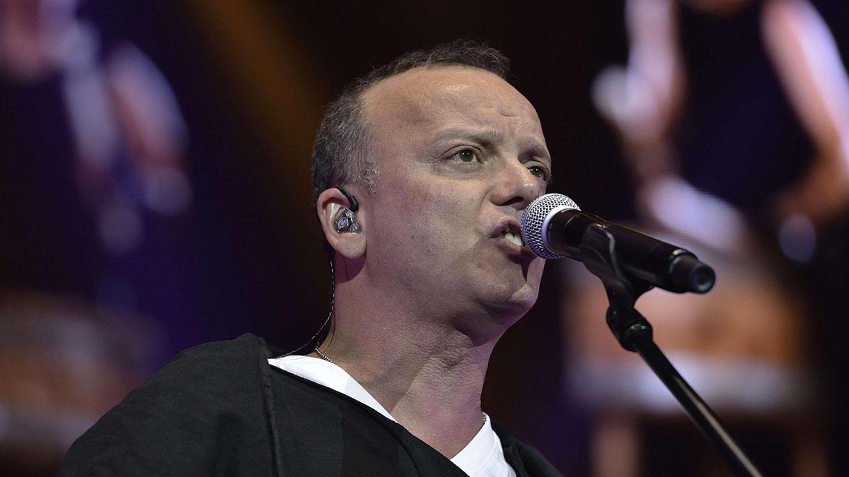Gigi D'Alessio furioso sui social: bufera dopo un commento rivolto ad Anna Tatangelo