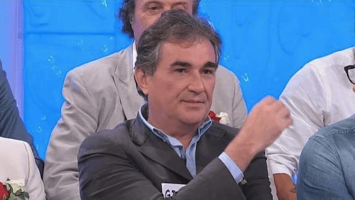 Uomini e Donne, Gianbattista interviene sui social: 'Settimana prossima avrete risposte'