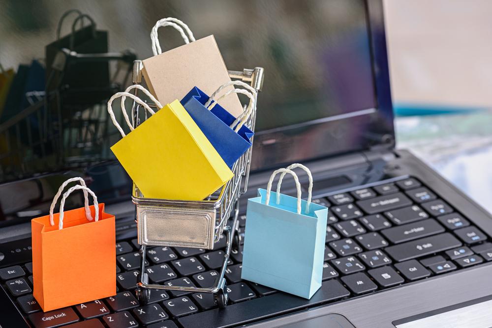 Gadget personalizzati - Shopping Amazon