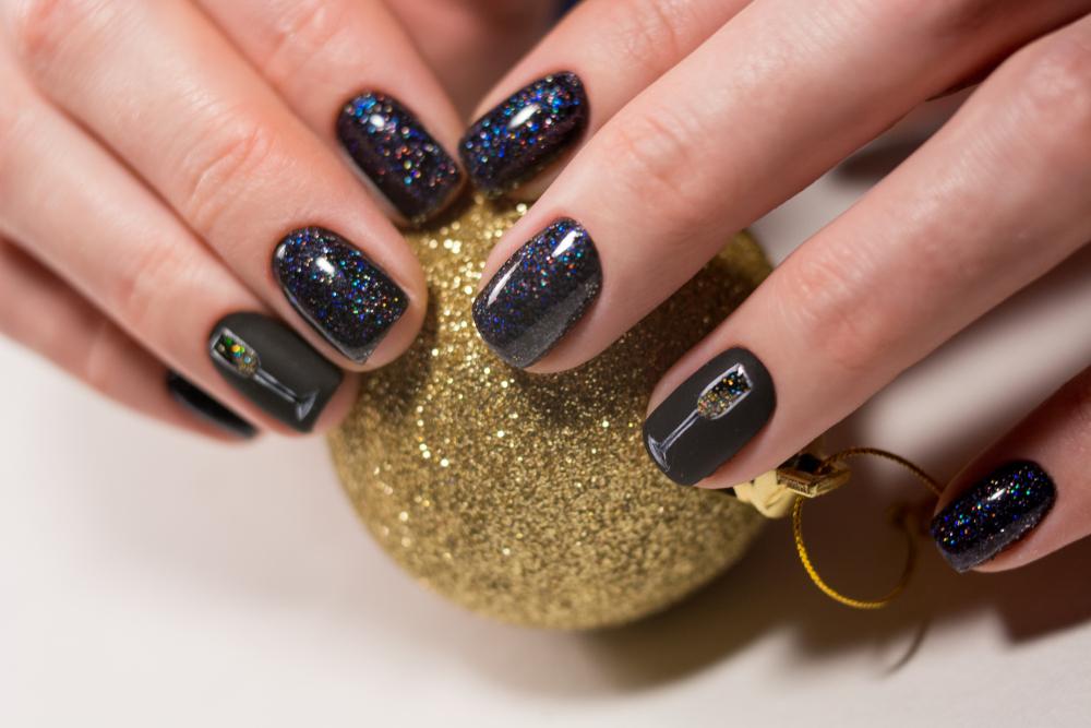 Unghie per Capodanno: le nail art più eleganti