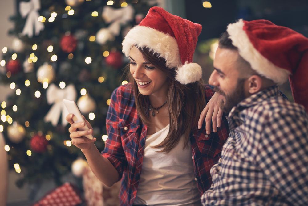 Auguri Di Natale Originali.Video Auguri Di Buon Natale I Video Piu Belli E Divertenti Pourfemme