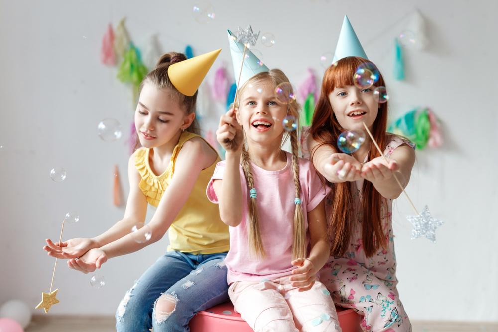 Feste per bambini: i consigli per un party perfetto