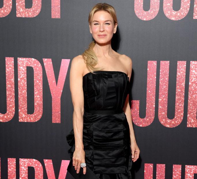Renée Zellweger, Judy