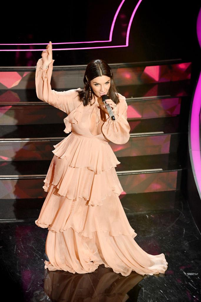 Quarta serata di Sanremo 2020 fra vincitori e… squalificati!