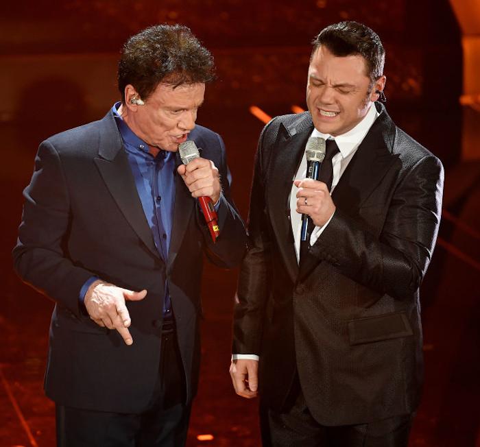 I duetti di Sanremo 2020: le cover della terza serata