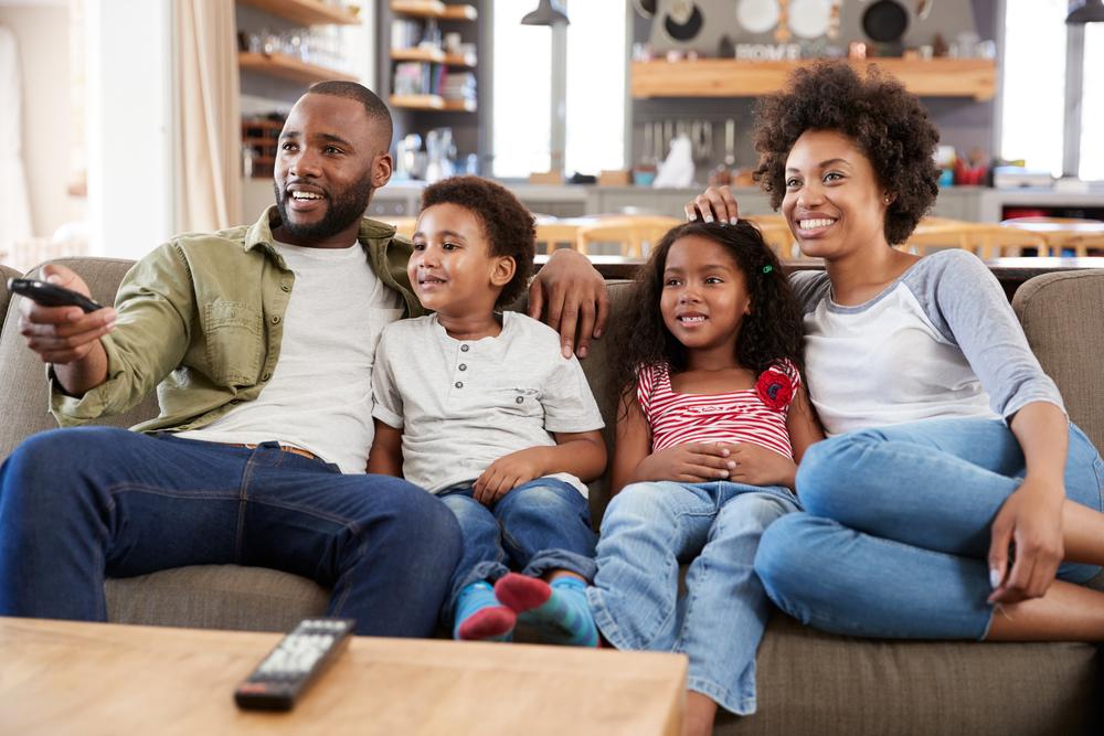 Serie tv per la famiglia