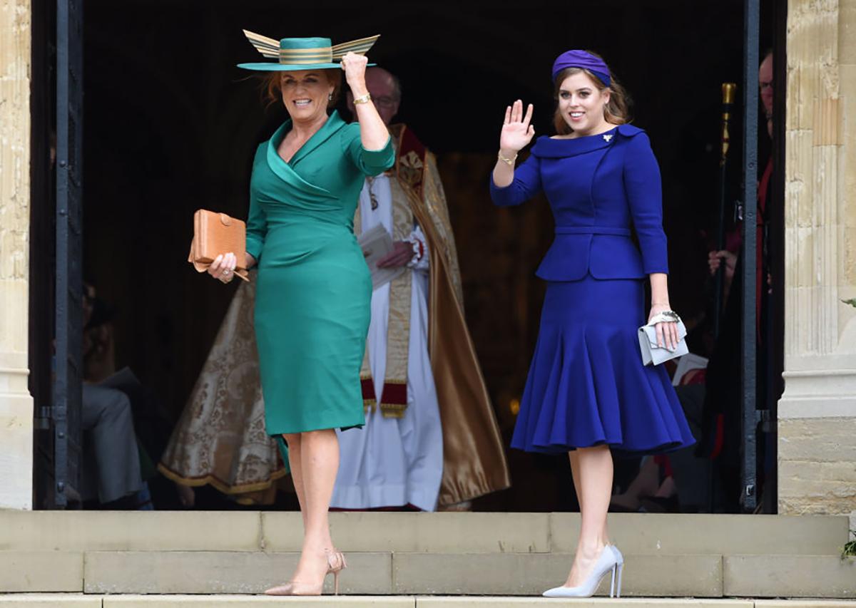 Beatrice di York, nozze rinviate: ma è lei la star della Royal Family