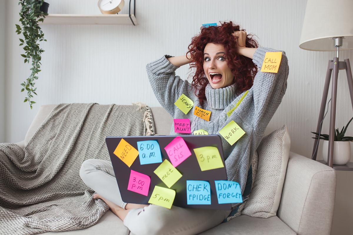 Burnout: le soluzioni possibili per combattere lo stress da lavoro in smartworking
