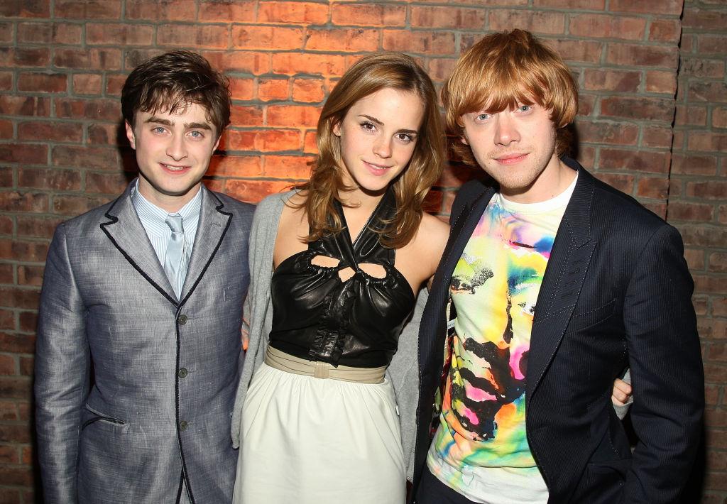 Harry Potter differenze tra film e libri