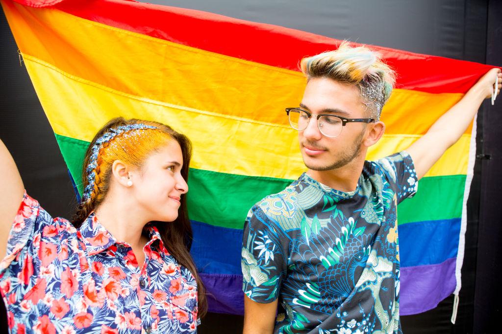 Storica sentenza americana: gay e trans tutelati dal licenziamento