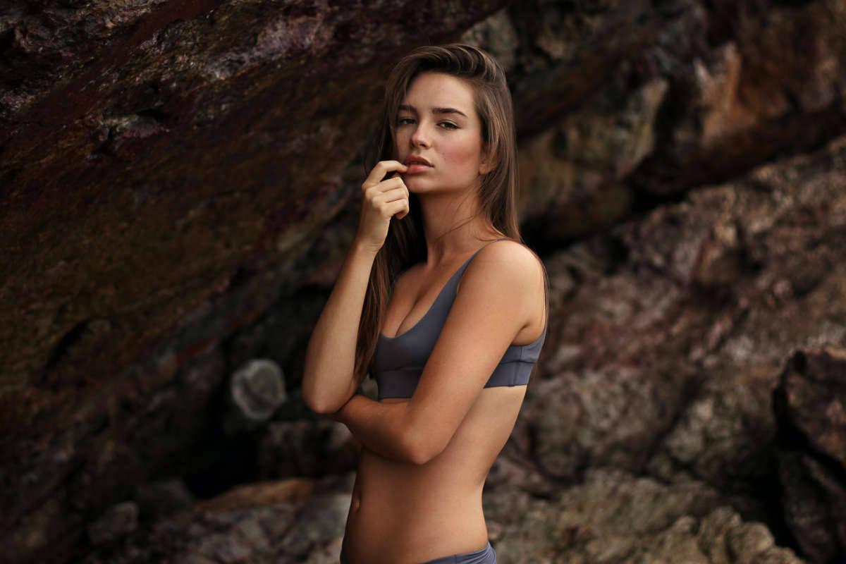 Costumi da bagno Zara: ecco i nuovi modelli per l'estate 2020