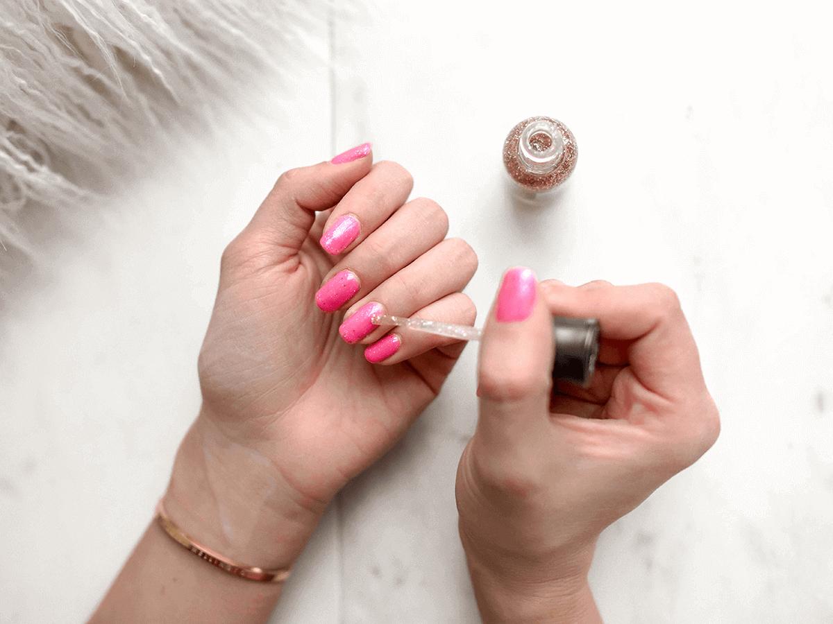 Unghie rosa, tutte le tonalità di tendenza