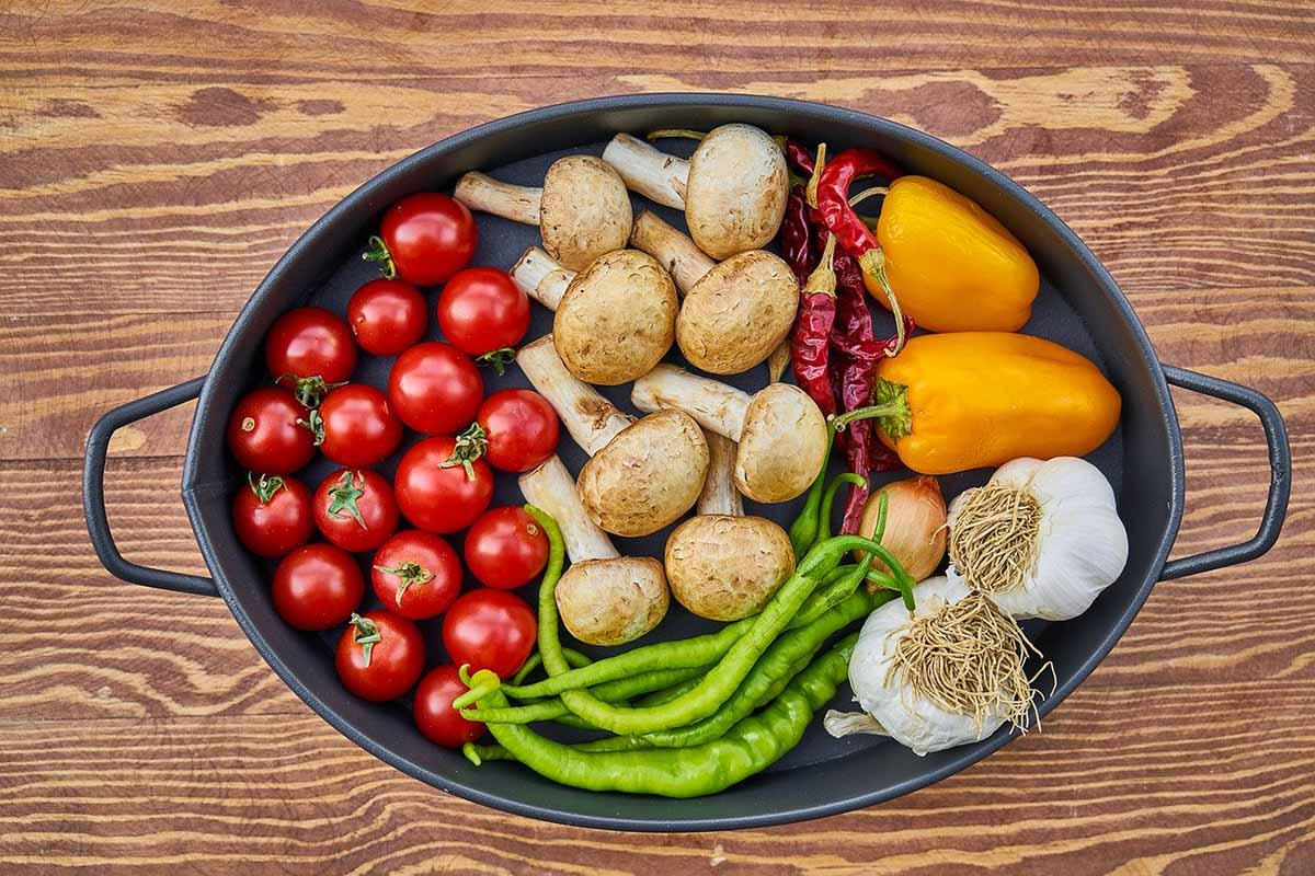 Tutti gli alimenti ricchi di vitamina D
