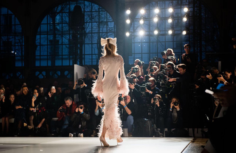 Parigi - Settimana della moda
