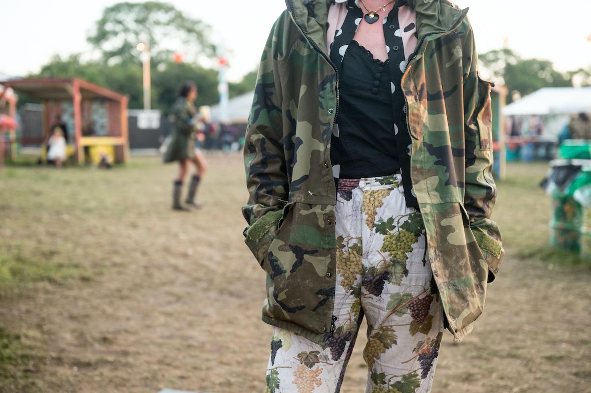 moda outdoor stile