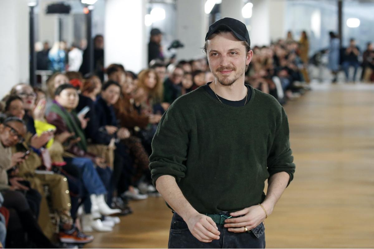 Diesel, il nuovo direttore creativo è Glenn Martens