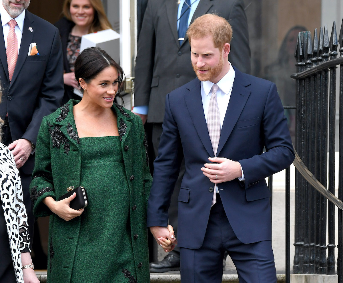 Harry e Meghan: niente auguri ufficiali al principe Carlo