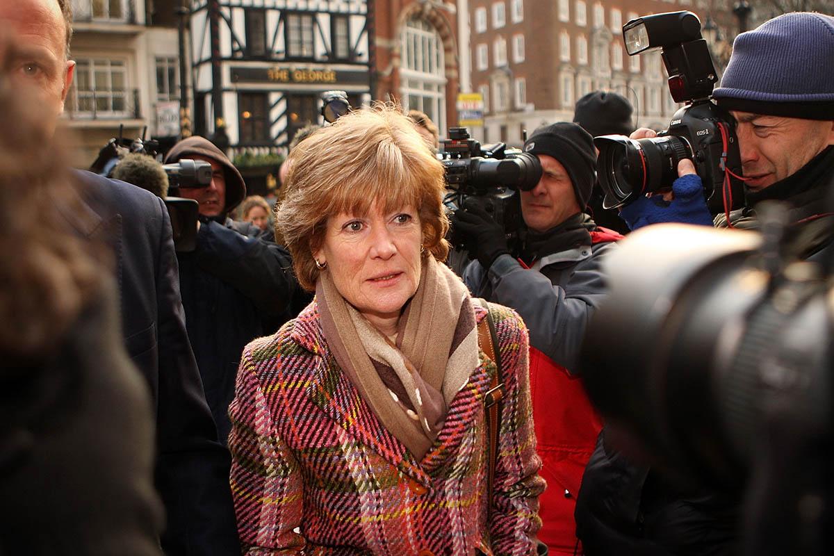Sarah Spencer, chi è la sorella maggiore di Diana che ebbe un flirt con il principe Carlo