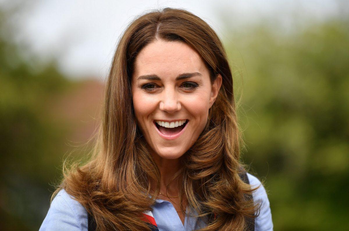 Kate Middleton: i suoi nuovi riflessi dorati sono l'ispirazione di questo autunno-inverno