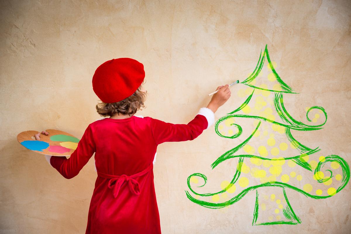 Disegni Di Palline Di Natale Da Stampare E Colorare.Disegni Natalizi Da Stampare E Colorare Pourfemme