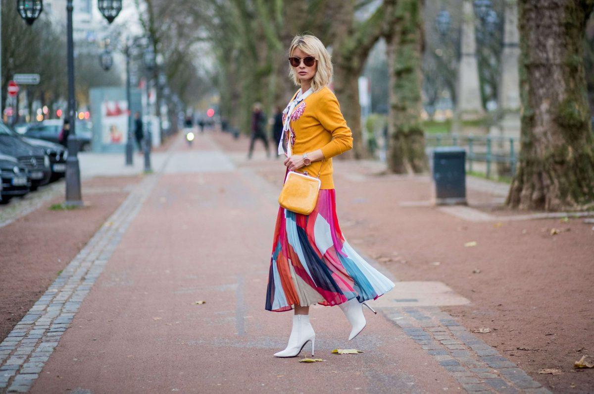Influencer tedesche: l'ispirazione fashion viene dalla Germania