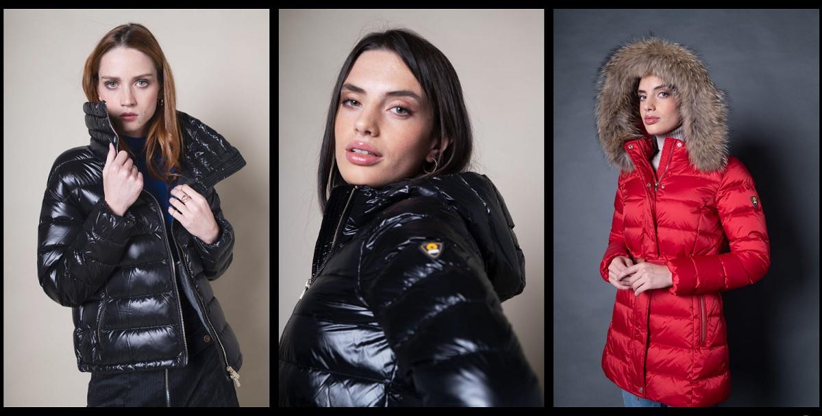 Ciesse piumini: i modelli più glam dell'inverno 2021