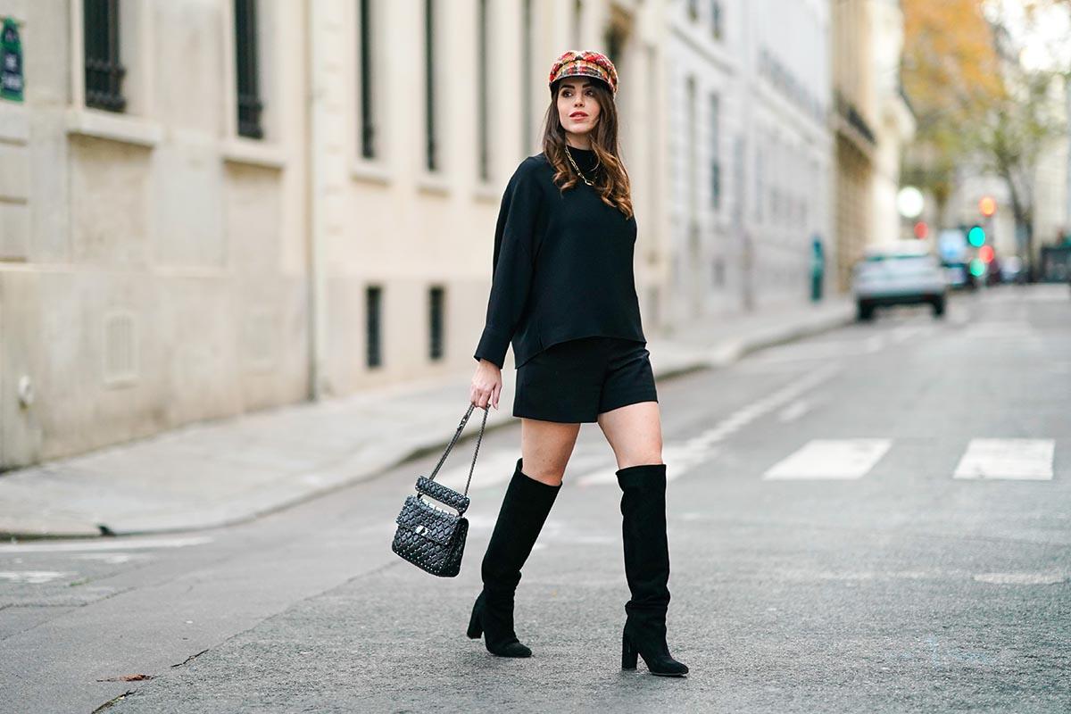 Tendenze moda 2021: berretto alla marinara super glam