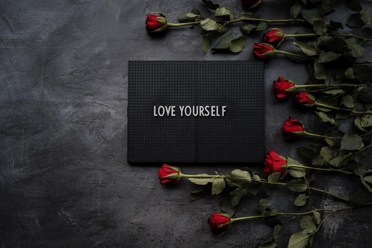Amare noi stesse, soprattutto a San Valentino