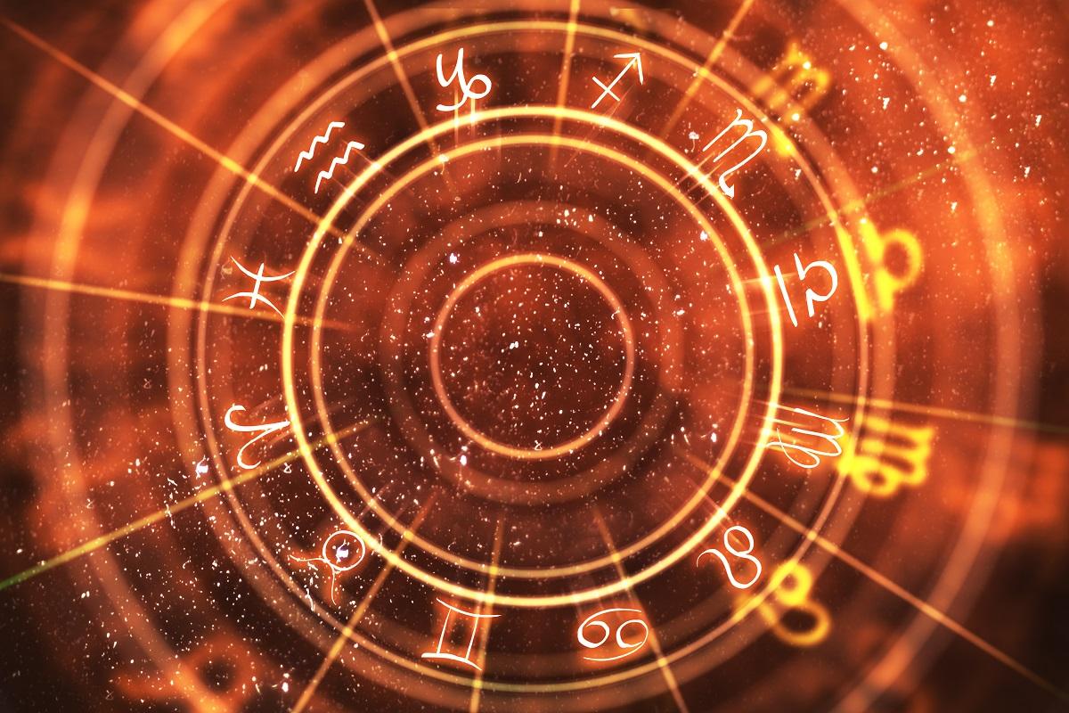 anticipazioni oroscopo domani simboli astratti dello zodiaco