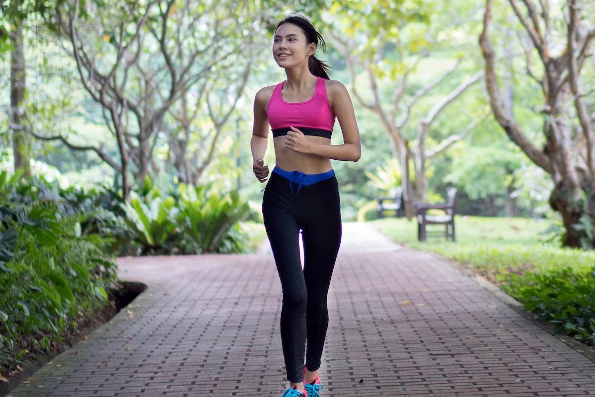 Dimagrire camminando si può: il programma per perdere peso