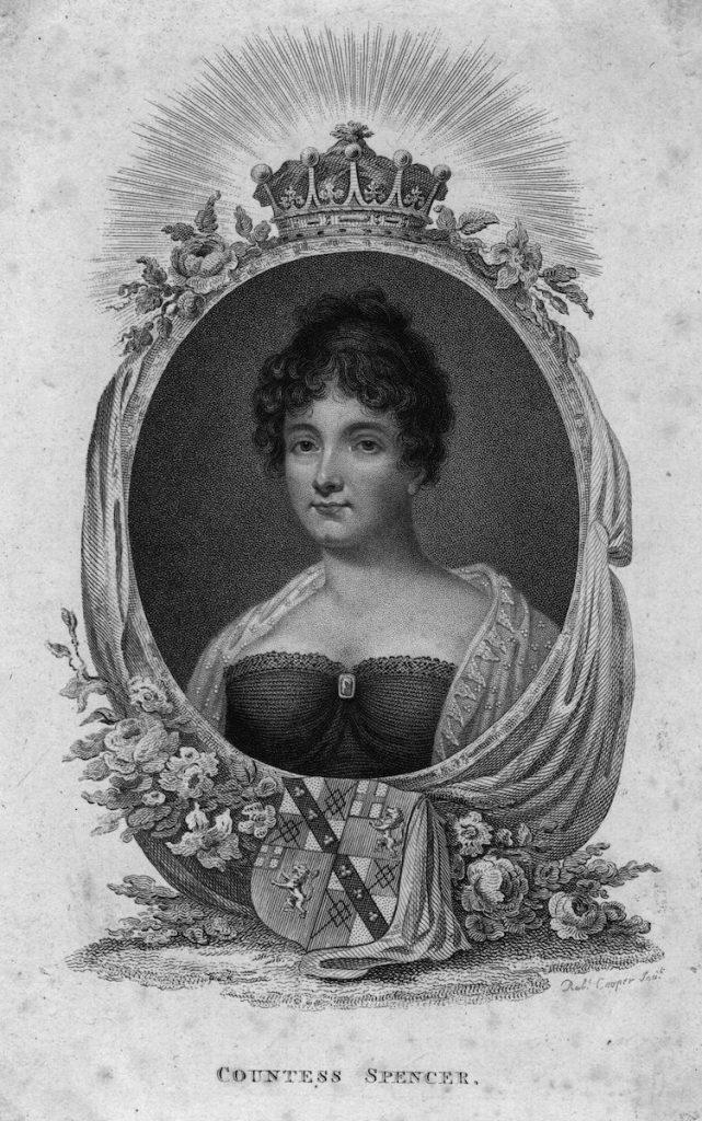 georgina spencer