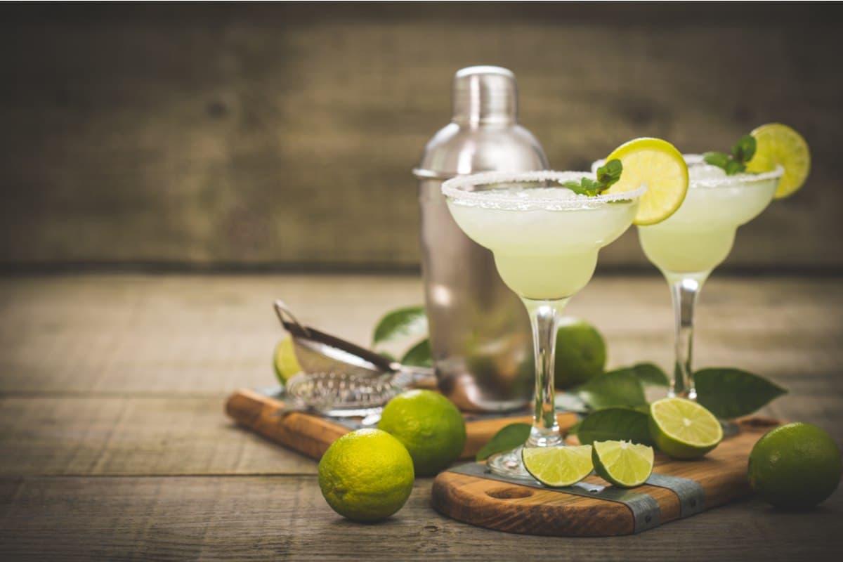 Come preparare un perfetto Margarita per gustarsi il weekend