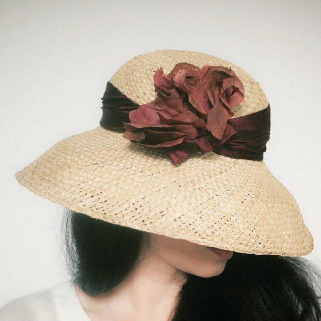 Cappelli artigianali Officine Lamour