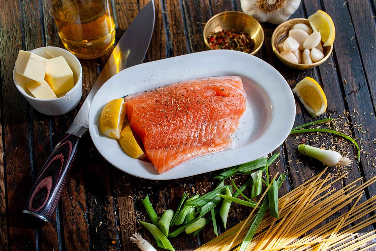 menu esempio dieta chetogenica