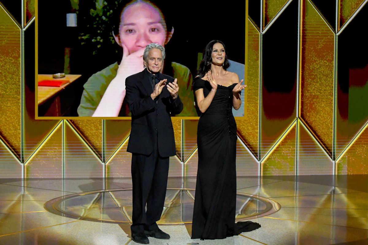 Golden Globe 2021: i discorsi più belli della serata