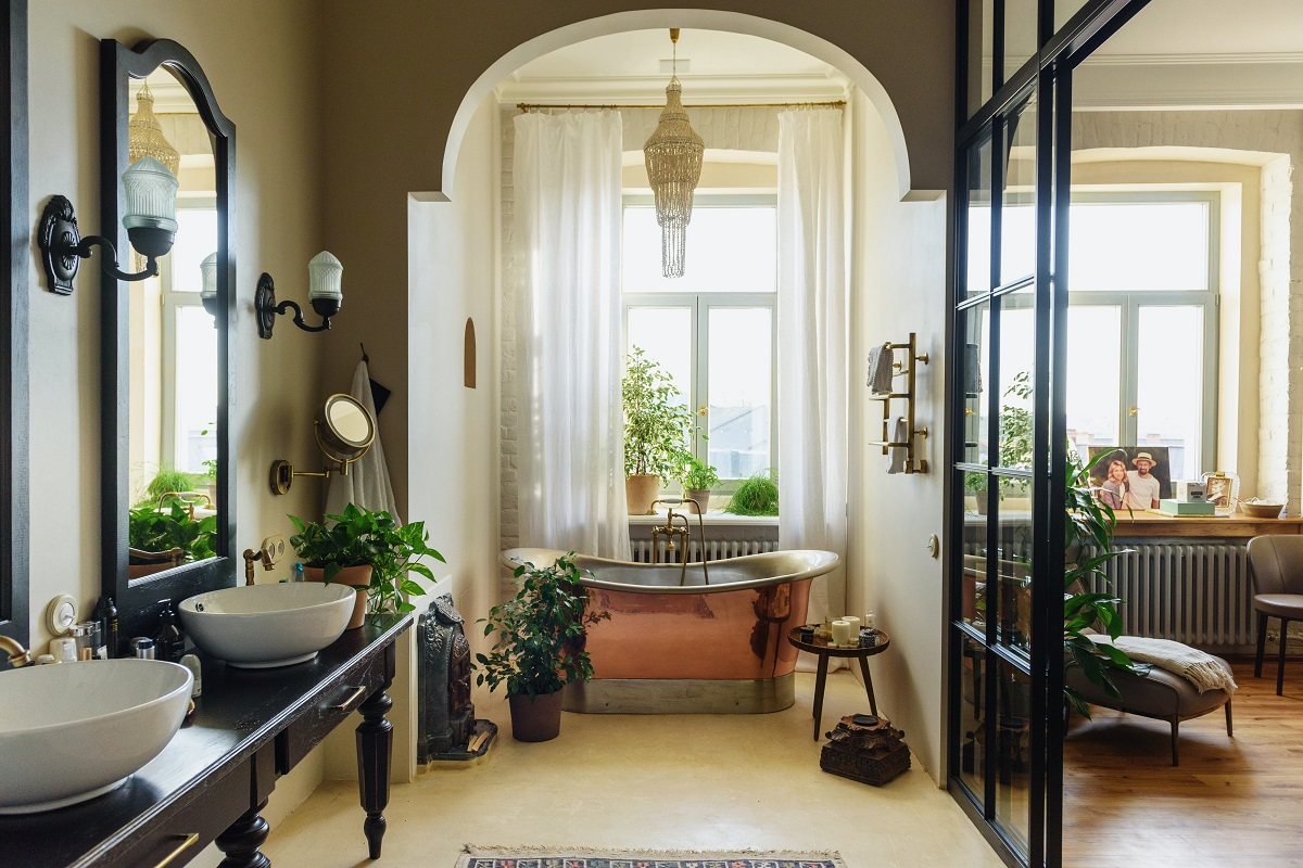 influencer arredamento e interior design