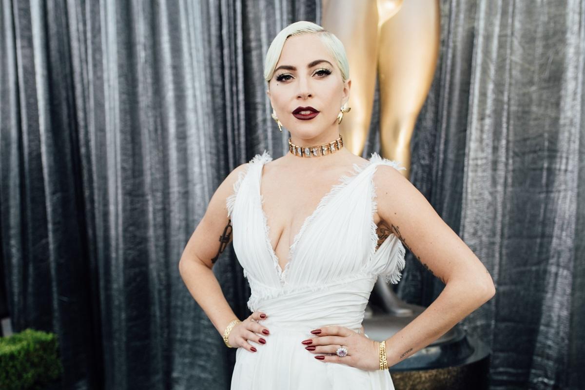 Lady Gaga, i 5 look più iconici della star che non dimenticheremo