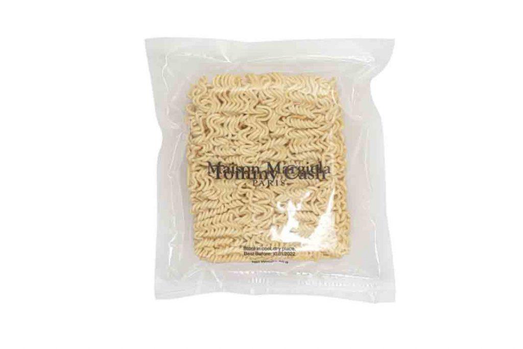 noodles tommy cash maison margiela